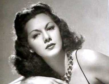 maria montez biographical information